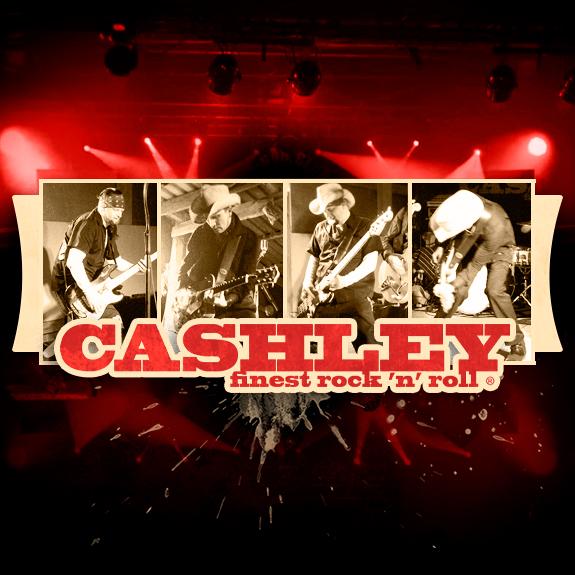 Stoned 'n Roll, Cashley, MIWO-Events, MIWO-Eventpark Thüringen, Bad Berka, 24.08.2019
