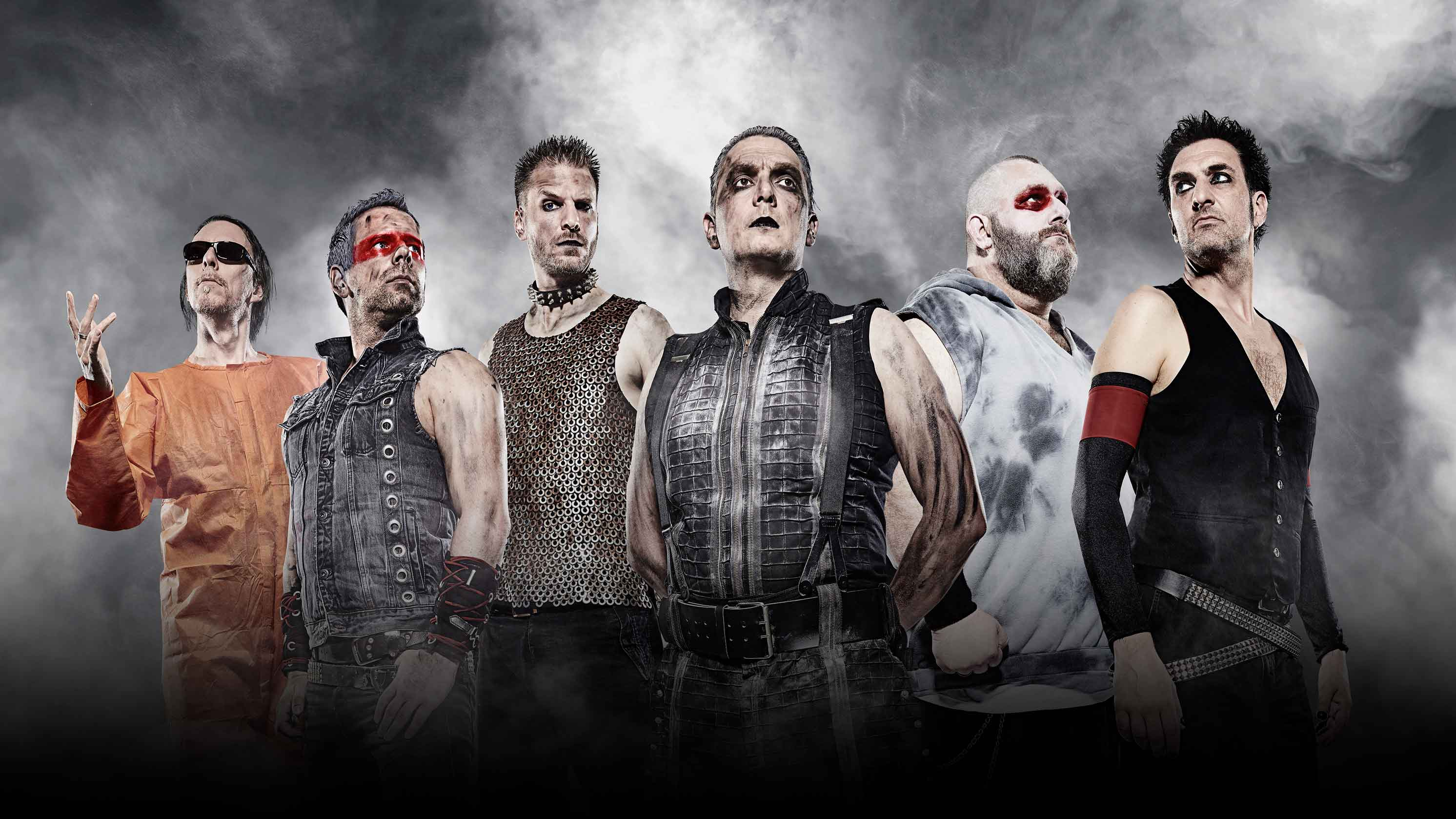 A Tribute to Rammstein, Feuerengel, MIWO-Events, MIWO-Eventpark Thüringen, Bad Berka, 14.09.2019, Motiv2
